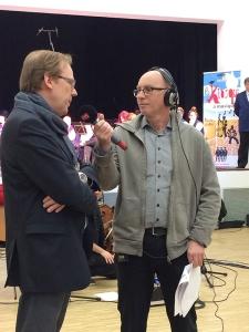 Avec Jean-Marc Richard au Kiosque à Musiques à la salle communale du Petit-Lancy – 11 février 2017